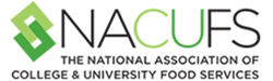 Tha National Association of College & University Food Services