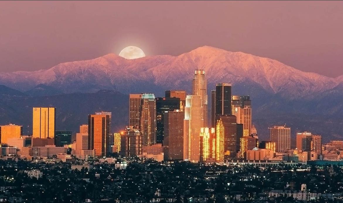 Meeting Rooms In Los Angeles Ca