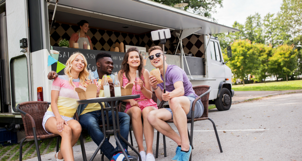 How to Make Your Next Food Truck Event a Success This Summer