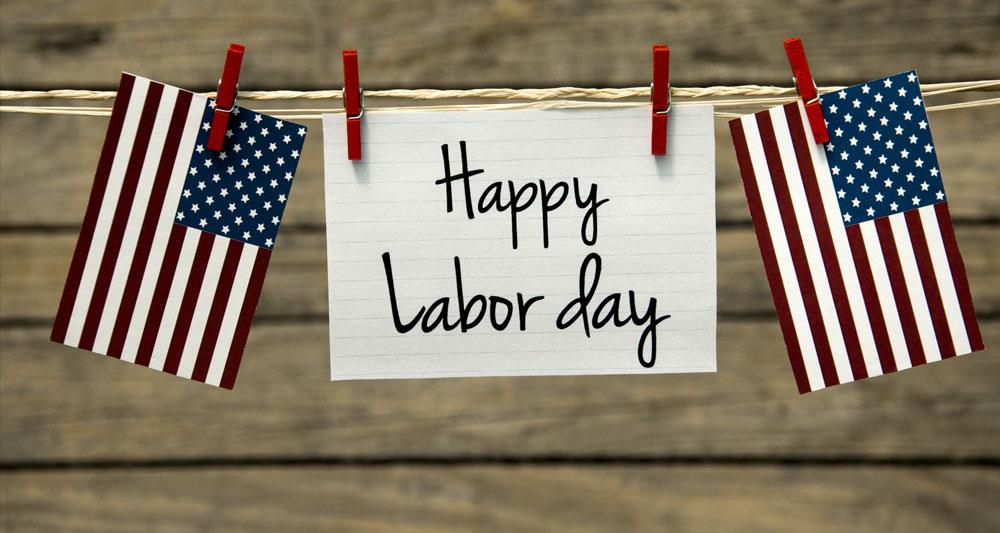 Labor Day Blog